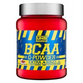 BCAA G-Powder 500 грамм - scandinavian fruit