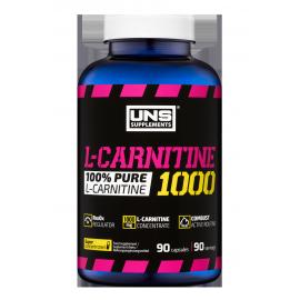 L-Carnitine 1000 90 капсул
