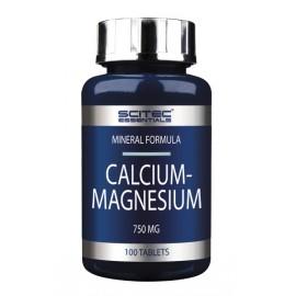 Calcium - Magnesium 100 таблеток