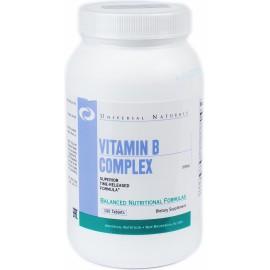 Vitamin B Complex 100 таблеток