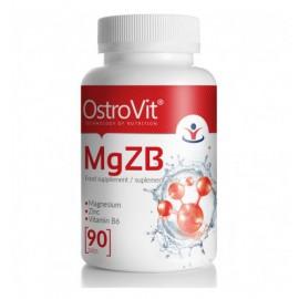 MgZB 90 таблеток