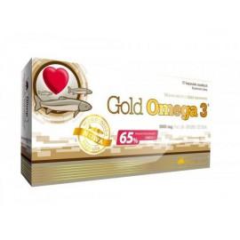 Gold Omega - 3 65% 60 капсул