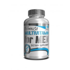 Multivitamin for Men 60 таблеток